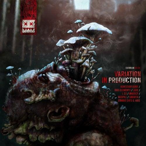 Download VA - Variation In Production (VIP) (EATBRAIN114) mp3