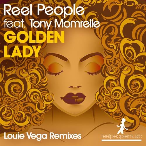Golden Lady (Louie Vega Remixes)