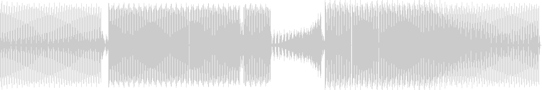 Malente, Treasure Fingers - Crusaders (Original Mix) [Defected] Waveform