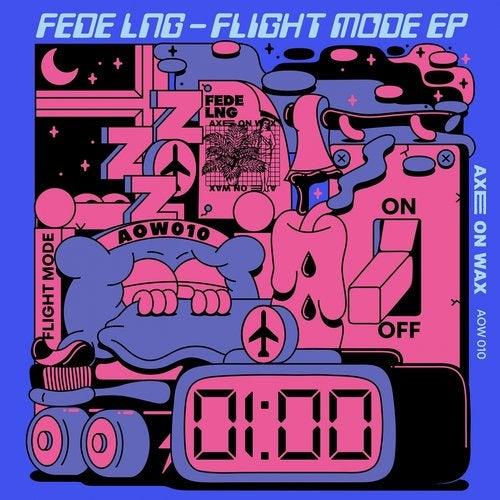 Flight Mode - EP