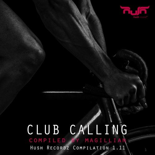 Club Calling from Hush Recordz on Beatport Image