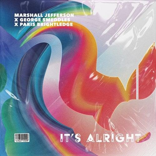 It's Alright feat. Paris Brightledge
