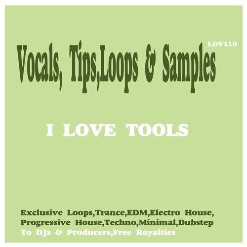 Vocals, Tips,Loops & Samples