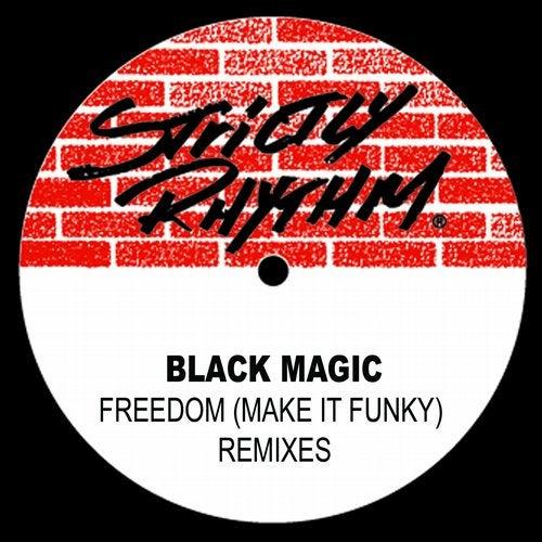 Freedom (Make It Funky)