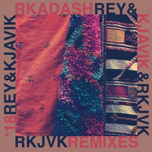 Rkadash (Remixes)