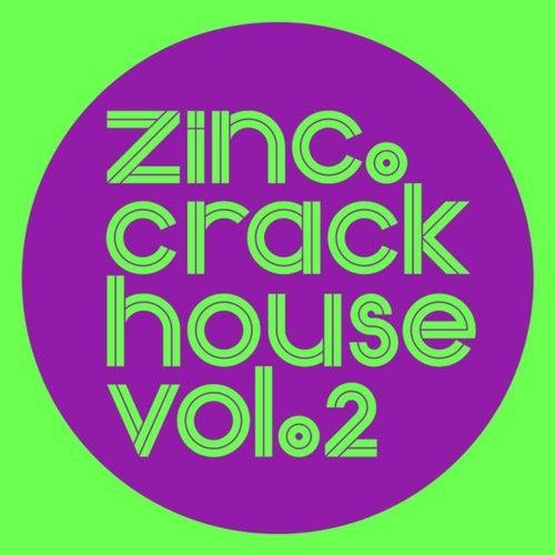 Crackhouse, Vol. 2