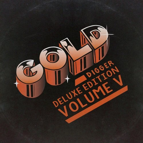 Gold Digger Deluxe Edition, Vol. 5