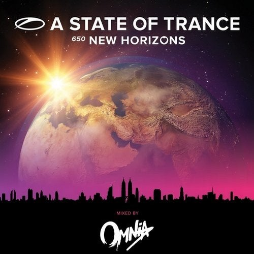 A State Of Trance 650 - New Horizons (Extended Versions) - Mixed by Omnia