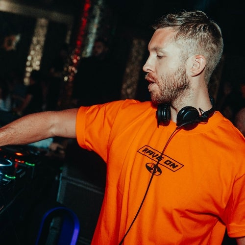 Calvin Harris Tracks & Releases on Beatport