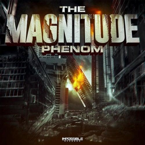 The Magnitude EP