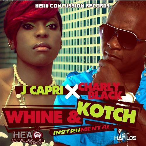 Whine & Kotch Riddim