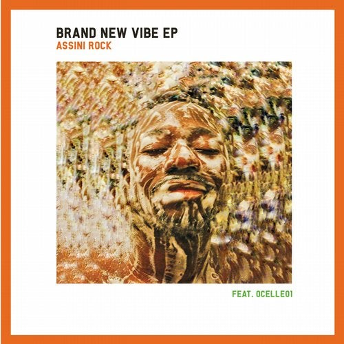 The Brand New Vibe EP