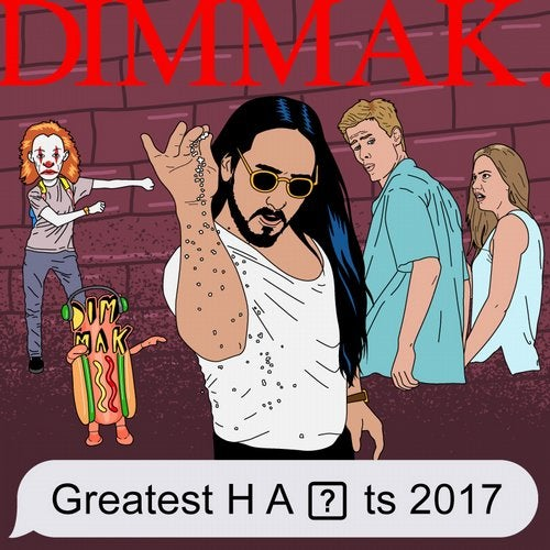 Dim Mak Greatest Hits 2017: Originals