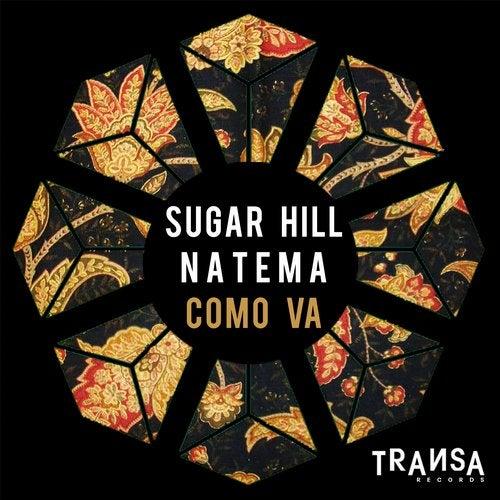 Natema & Sugar Hill - Como Va (Original Mix) [2018]