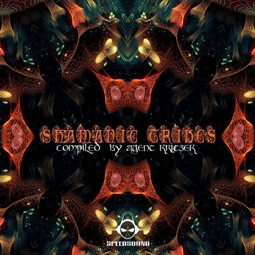 Shamanic Tribes Vol.1 compiled by Agent Kritsek