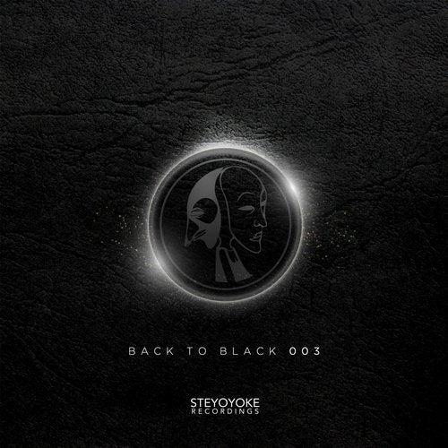 Back to Black, Vol. 3