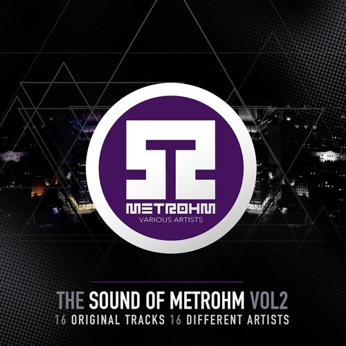 The Sound of Metrohm, Vol. 2