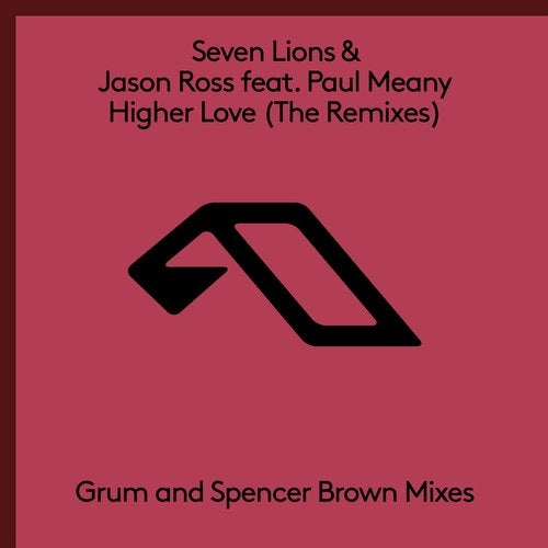 Higher Love (The Remixes)