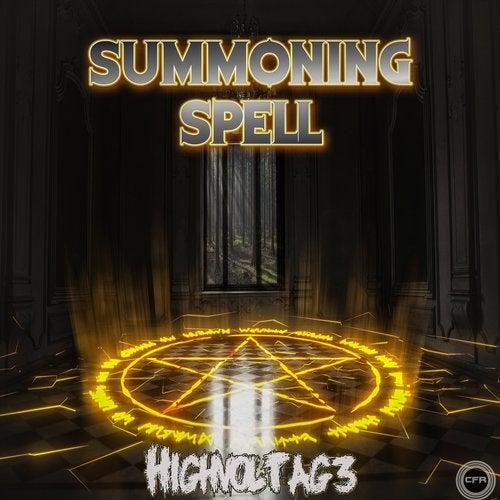 Summoning Spell
