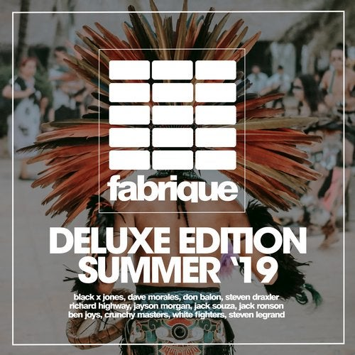 Deluxe Edition Summer '19
