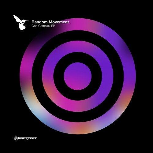 Download Random Movement - God Complex EP mp3