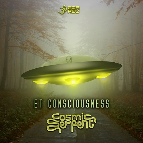 ET Consiousness               Original Mix