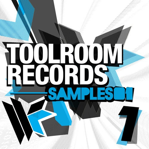 Toolroom Records Samples 01 - Part 1 - 125bpm
