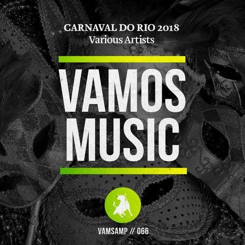 Carnaval Do Rio 2018