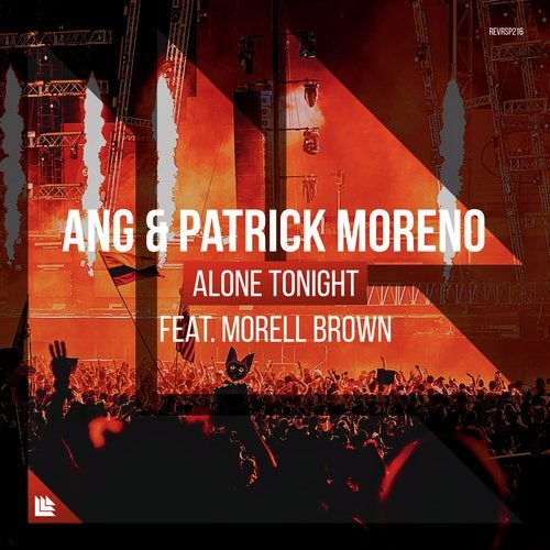 Alone Tonight feat. Morell Brown