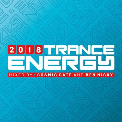 Trance Energy 2018