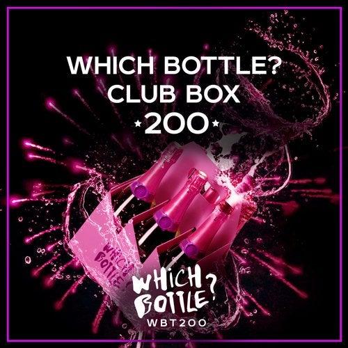 Which Bottle?: CLUB BOX 200