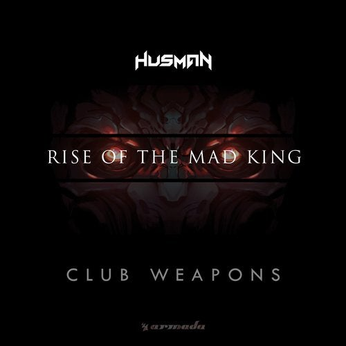 Rise Of The Mad King: Club Weapons