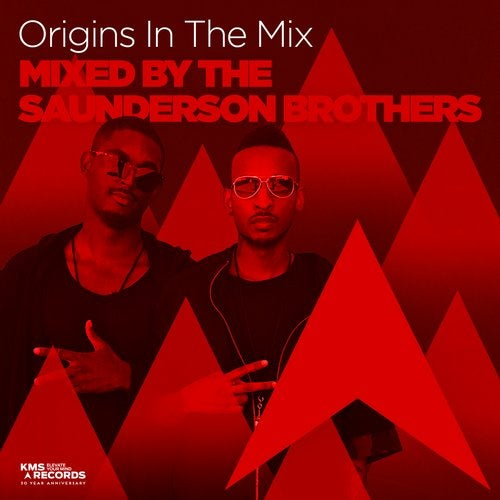 Origins In The Mix - Mixed By The Saunderson Brothers