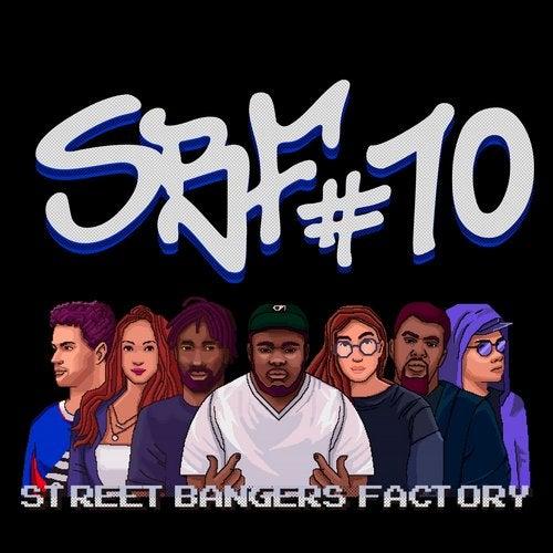 Street Bangers Factory 10