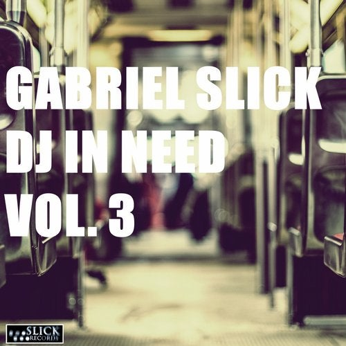 DJ In Need 3 - House Beat 2