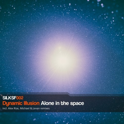 Alone In The Space