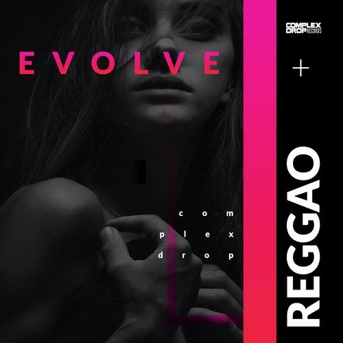 Evolve from Complex Drop Records on Beatport Image