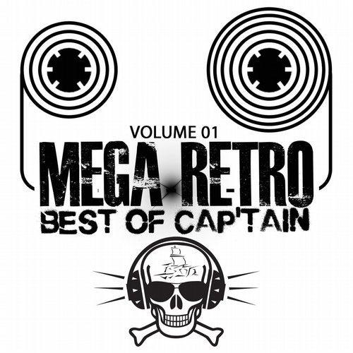 Mega Retro, Vol. 1 (Best of Cap'tain)