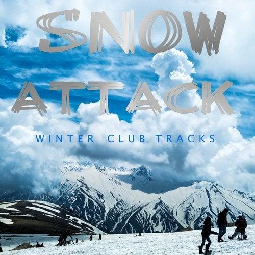 Snow Attack: Winter Club Tracks