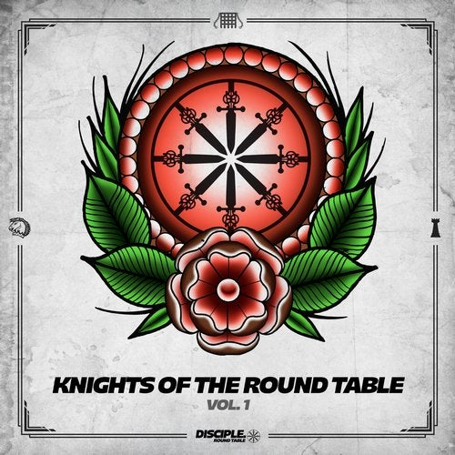 Knights Of The Round Table Vol. 1