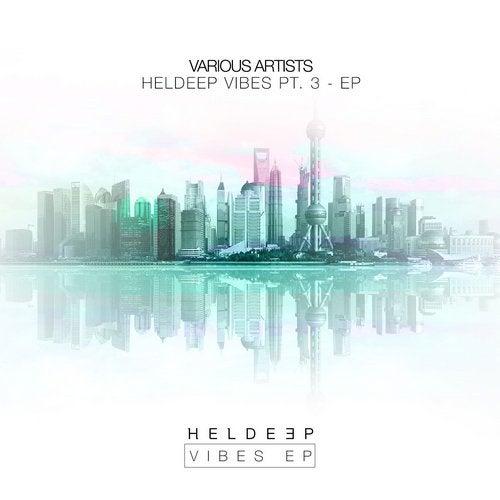 HELDEEP Vibes Pt. 3 - EP