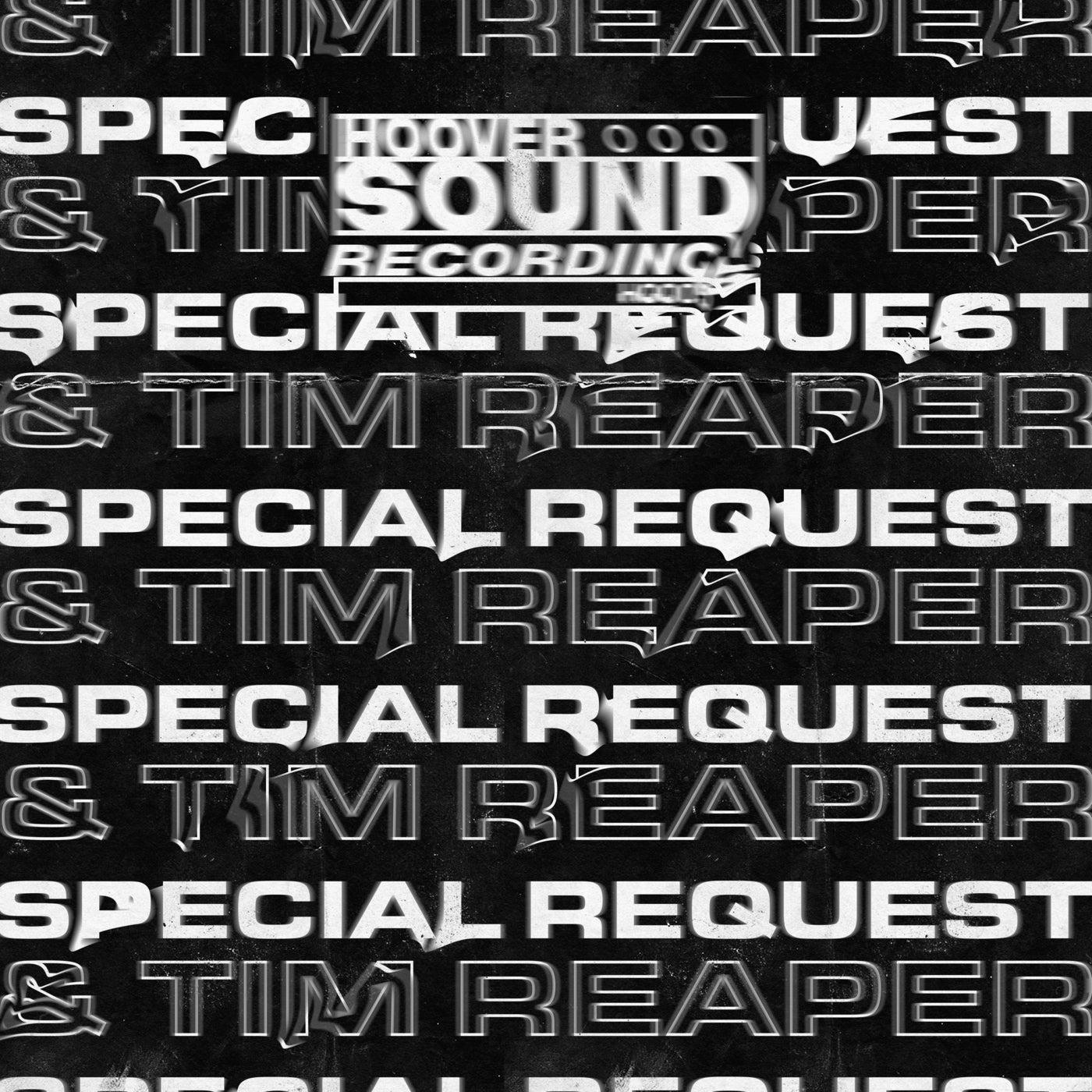 Hooversound Presents: Special Request and Tim Reaper