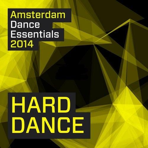 Amsterdam Dance Essentials 2014: Hard Dance