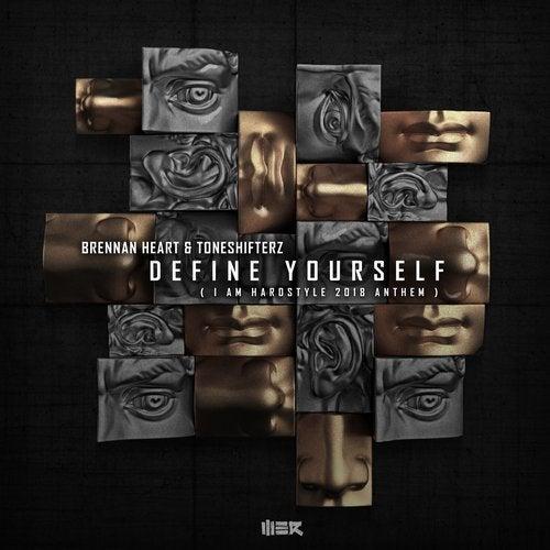 Define Yourself (I AM HARDSTYLE 2018 Anthem)