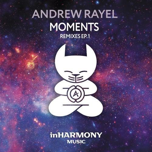 Moments - Remixes - EP1