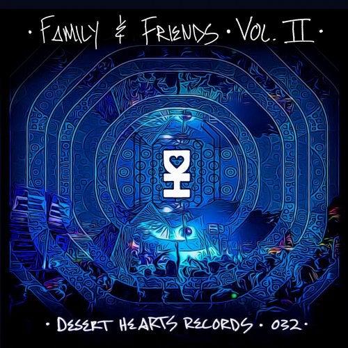 Family & Friends, Vol. 2