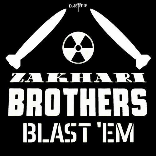 Blast 'Em               Original Mix