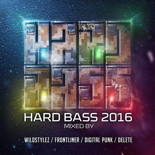 Hard Bass 2016