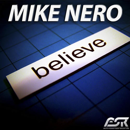 Mike Nero-Believe