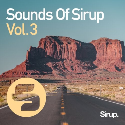 Sounds of Sirup Vol. 3